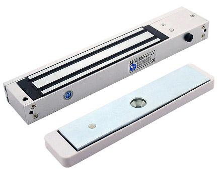 ¿Qué son cerraduras magnéticas paras puertas exteriores?