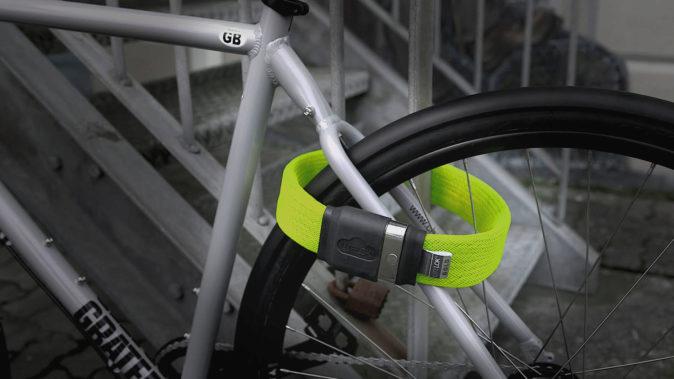 Lo que debes saber al elegir el mejor candado para bicicletas