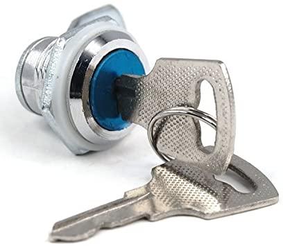 Lo que debes saber sobre las cerraduras de taquillas y armarios