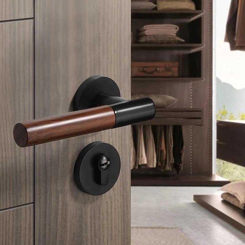 Cerraduras para puerta de interiores