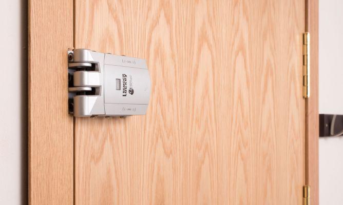 Conoce las fallas comunes de las cerraduras invisibles